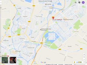 Route Eiland de Wild Keukens Heerhugowaard