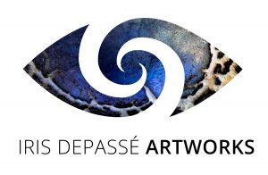 logo Iris Depasse ArtWorks